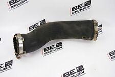 Original Audi A8 4H Tubo Intercooler Tubo di pressione con Fascetta 4H0145708H
