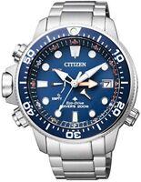 Citizen Watch PROMASTER MARINE Series Eco-Drive Aqualand BN2030-88L Mens