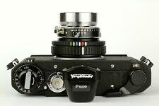 Mechanical (Hasselblad XPan type) panorama camera