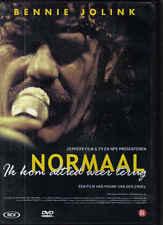 Normaal Bennie Jolink-Ik Kom Altijd Weer Terug DVD