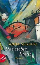 Das siebte Kreuz von Seghers, Anna | Buch | Zustand gut
