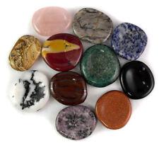 Se7En Chakra Assortment of Palm Stones