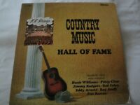 101 Strings - Country Music Hall Of Fame VINYL LP ALBUM 1972 ALSHIRE RECORDS