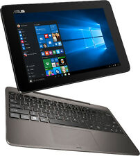 "ASUS Transformer Book T101HA-GR029T Intel Atom x5 Z8530 10.1"" Touch 64GB W10"