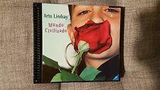LINDSAY ARTO - MUNDO CIVILIZADO. CD