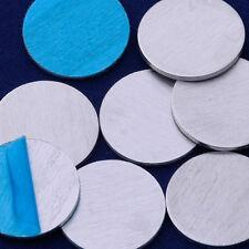 """20pcs 1"""" tibetara aluminum round disc Stamping Blank Metal 18 Gauges 10147901"""