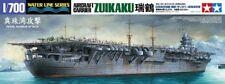 TAMIYA 31223 - 1/700 WL Japanese Aircraft Carrier Zuikaku-Pearl Harbor Attack