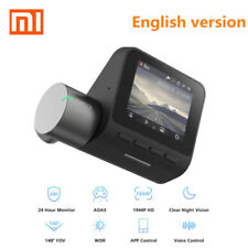 New Xiaomi 70mai Dash Cam Pro 1944P HD Car DVR Camera 140 Degrees WITHOUT GPS