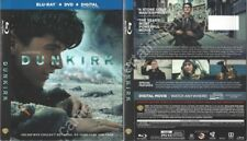 Dunkirk (SLIPCOVER ONLY for Blu-ray)