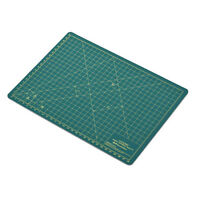 "Non Slip Pro Double-Sided Self Healing Rotary Cutting Mat Board Tool 12"" X 8"""
