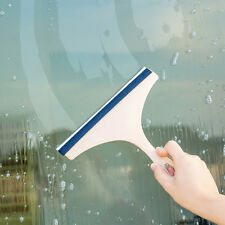 Glass Window Wiper Soap Cleaner Squeegee Shower Bathroom Mirror Car Blade Brush