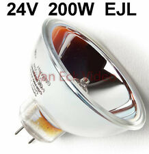 Cold mirror halogen lamp 24 V / 200W - GX5.3 - R 64 644 13 164 P (EJL)
