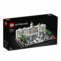 Lego Architektur Trafalgar Square (21045)