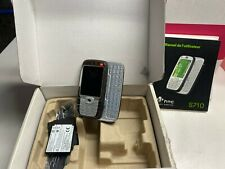 HTC S710 Pda SFR Handy Old Lager Selten Collectors Handy No Ladung