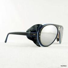 PICASOL occhiali sole VINTAGE Sunital glacier sunglasses tempered lenses