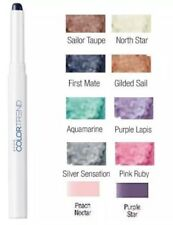 Avon COLORtrend Eyeshadow Pencil In Purple Star,NIB,FREE P&P