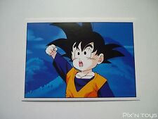 Autocollant Stickers Dragon Ball Z Part 6 N°46 / Panini 2008