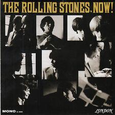 ROLLING STONES The Rolling Stones, Now! + 9 bonus tracks (poster) CD-Maximum