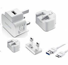 Samsung Mains Adapter for Mobile Phone