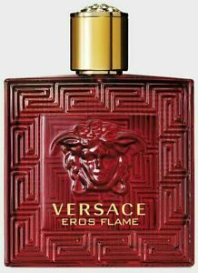 VERSACE EROS FLAME by Versace for men cologne EDP 3.3 / 3.4 oz New Tester