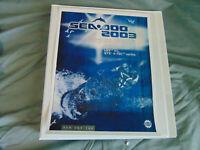 2003 Polaris Jet Ski GTI GTX XP RX LRV  Watercraft Repair Service Shop Manual