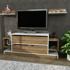 Wohnzimmerschrank Modern In Wohnwände Günstig Kaufen Ebay