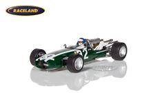 Cooper t81b MASERATI f1 6 ° GP Italia 1967 Jacky Ickx, Spark 1:43, s4807