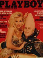 Playboy August 1993 | Dan Akroid Pamela Anderson Jennifer Lavoie    #1789+