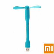 Original Xiaomi Mi USB Fan Flexible Mini Silence Fan For Laptop Desktop Computer
