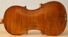 old violin 4/4 geige viola cello fiddle label FRANCESCO RUGGIERI 1323
