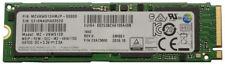 Samsung SM961 Polaris 512GB M.2-2280 PCI-e 3.0 x 4 NVMe Solid State Drive SSD
