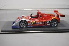 PILBEAM MP-84-Nissan  #35  E-Sport  LeMans 2001  SPARK - - 1/43