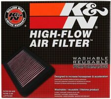 K&N High Performance Washable Air Filter Fits 2005-16 Toyota Lexus Scion 33-2326