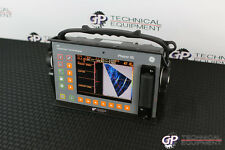 GE Inspection Phasor XS Phased Array Ultrasonic Flaw Detector Krautkramer NDT