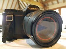 Canon T80 Auto-focus Film Camera with Zoom Lens