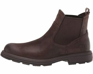 UGG BILTMORE CHELSEA STOUT Men's Leather Waterproof Boots 1103789