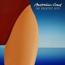 AUSTRALIAN CRAWL Greatest Hits, The CD NEW