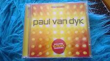 PAUL VAN DYK-TRANCE MIX-MIXMAG CD-SANDER VAN DOORN ECT-2005