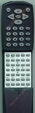 Replacement Remote for PIONEER PDP504CMX, PDP434CMX, PDP505CMX