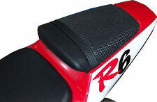 YAMAHA R6 1999-2002 TRIBOSEAT ANTI-SLIP PASSENGER SEAT COVER ACCESSORY