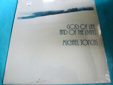 Michael Joncas God of Life and Living '88 RARE! SEALED!
