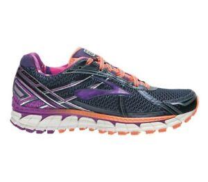 GENUINE    BROOKS ADRENALINE GTS 15 WOMENS RUNNING SHOES (B) (458)