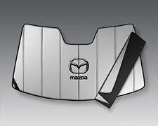 Genuine Mazda Windshield Sunscreen 0000-8M-H30