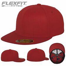 Original flexfit Cap Premium 210 Fitted Baseball Cap 6210 Base Cap Cappy
