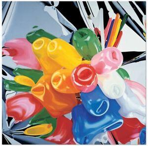Jeff Koons, 'Balloons', Fine art print, Various sizes