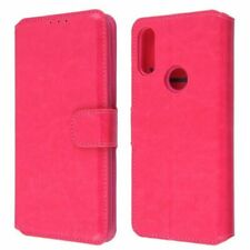 Bravoday Moto E5 Leather Wallet Case Flip Case with Magnetic Closure Card Slots Kickstand Flip Notebook Cover Case for Moto E5-Butterfly#2