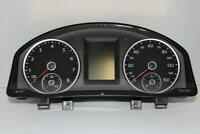 Speedometer Instrument Cluster Dash Panel Gauges 2013-2017 VW Tiguan 86,702 Mile