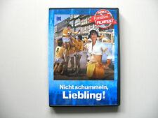 Nicht schummeln Liebling DVD DEFA-Film mit Chris Doerk und Frank Schöbel
