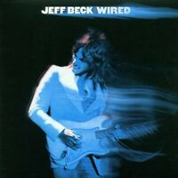 Jeff Beck - Wired [New Vinyl] 180 Gram