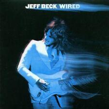 Jeff Beck - Wired [New Vinyl] 180 Gram